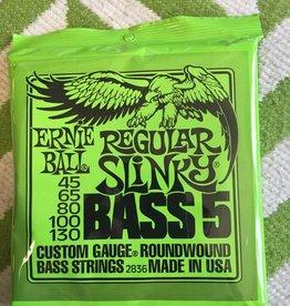 Ernie Ball Ernie Ball 2836 Slinky 5-String Bass Strings