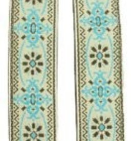 LMProducts LM Retro Jacquard Strap