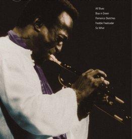 Hal Leonard Miles Davis - Kind of Blue (Transcribed Score)