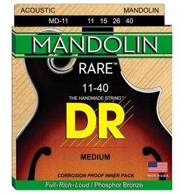 DR Strings DR Mandolin Strings