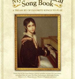 Hal Leonard My First Classical Song Book