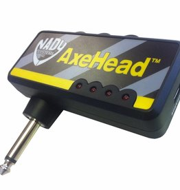 Nady Nady AxeHead Mini Headphone Guitar Amp