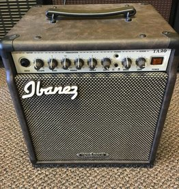 Ibanez (used) Ibanez Troubadour TA20 Acoustic Amp