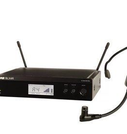 Shure Shure BLX14R/SM35 Headworn Wireless System