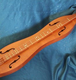 Applecreek Applecreek Mountain Dulcimer w/ Deluxe Case