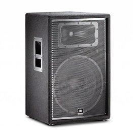 JBL JBL  JRX215 Two-Way Sound Reinforcement Loudspeaker System