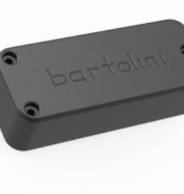 Bartolini Bartolini SB-92C-B P90 Humbucker: Warm, clear tone –  for neck