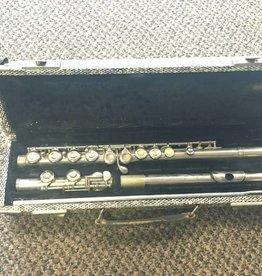Gemeinhardt (used) Gemeinhardt M-1 Flute w/Case