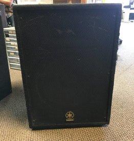 Yamaha LIBRARY: Yamaha A-15 Speaker