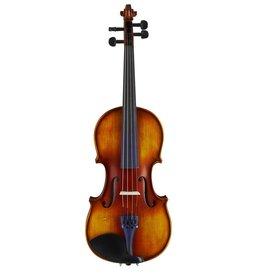 Sebastian Sebastian Violin Outfit w/Knilling Shop Adjustment - 1/8