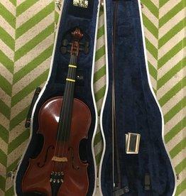 A.R. Seidel (used) A.R. Seidel 4/4 Mittenwald OBB Violin Outfit