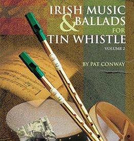 Hal Leonard Soodlum's Irish Tin Whistle Tutor - Volume 2
