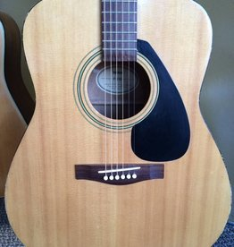 Yamaha (used) Yamaha F-310 Acoustic Guitar w/ Gig Bag, Strap & Tuner