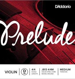 Daddario D'Addario Prelude Violin Single String -