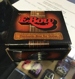 EBow (used) EBow Electronic Bow for Guitar