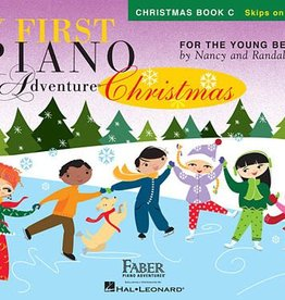 Hal Leonard My First Piano Adventure Christmas - Book C