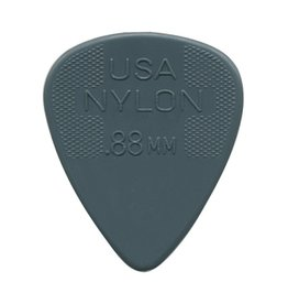 Dunlop Dunlop Nylon Standard Picks - .88mm (Bag of 72)