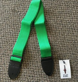 Union Station Union Station Guitar Strap - Green