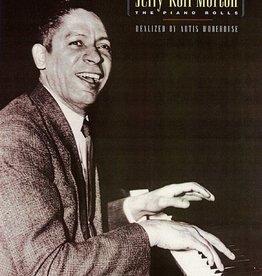 Hal Leonard Jelly Roll Morton - The Piano Rolls