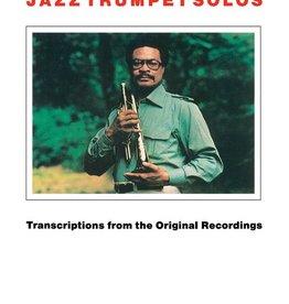 Hal Leonard Woody Shaw - Jazz Trumpet Solos