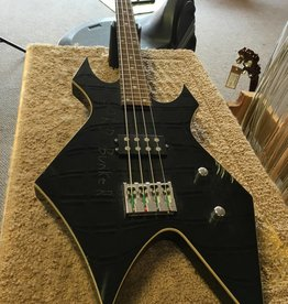 BC Rich (used) B.C. Rich Electric Bass