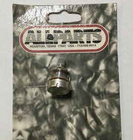 Allparts Allparts 50K Mini Pot