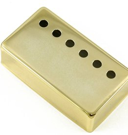 WD Music WD Vintage Humbucker Cover - Gold