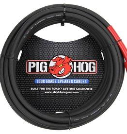 Pig Hog Pig Hog 8mm Speaker Cable, 25ft (14 gauge wire)