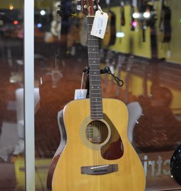 Yamaha (used) 1970 Yamaha FG-160 Acoustic Guitar w/ Chipboard Case