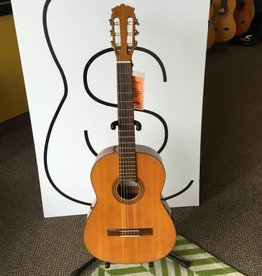 Dorado (used) 1970's Dorado Classical Guitar w/ Case