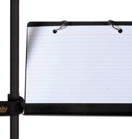 String Swing String Swing Mic Stand Sheet Music Holder