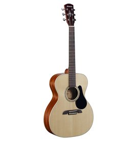 Alvarez Alvarez Regent 26 Series Folk, Natural Finish w/ Deluxe Gig Bag