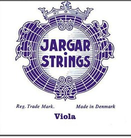 Jargar Jargar Viola A String Loop End Medium Gauge