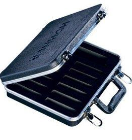Hohner Hohner HC12 Molded Plastic Harmonica Case