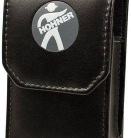 Hohner Hohner 3PHC Harmonica Pouch (holds 3 harps)