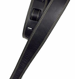 "LMProducts LM ""The Slim"" Premium Soft Garment Leather Guitar Strap"