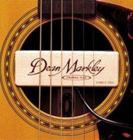 Dean Markley Dean Markley ProMag Plus Acoustic Guitar Soundhole Pickup