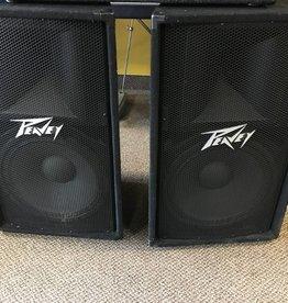 Peavey (used) Pair Peavey PA Speakers PV115
