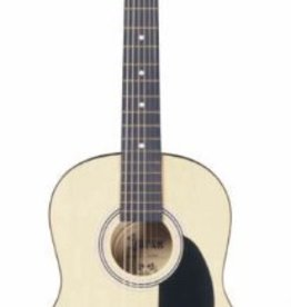 Lauren Lauren Acoustic Guitar - 36""