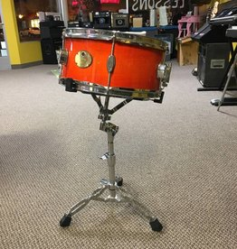 Borg (used) Borg MD900 Snare Drum + Stand