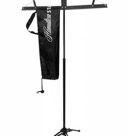 Hamilton Hamilton KB200CB Automatic Clutch Folding Music Stand With Carrying Bag