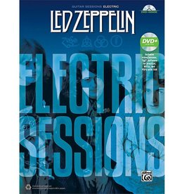 Alfred Led Zeppelin: Electric Sessions