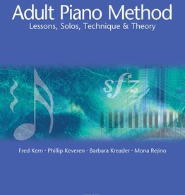 Hal Leonard Hal Leonard Adult Piano Method – Book 1