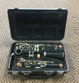 Yamaha (used) Yamaha 250 Clarinet w/ Hard Case