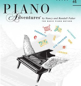 Faber Piano Adventures Level 3A - Sightreading Book (Faber Piano Adventures)