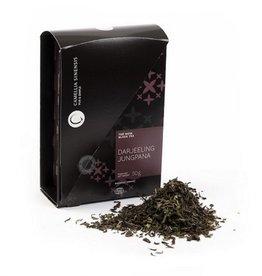 Camellia Sinensis Camellia Sinensis - Darjeeling Jungpana biologique [boite à thé] 50g