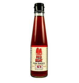 Red Boat Red Boat - Sauce de poisson extra vierge 250ml