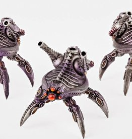 Hawk Wargames Dropzone Commander: Scourge - Ravager Pack