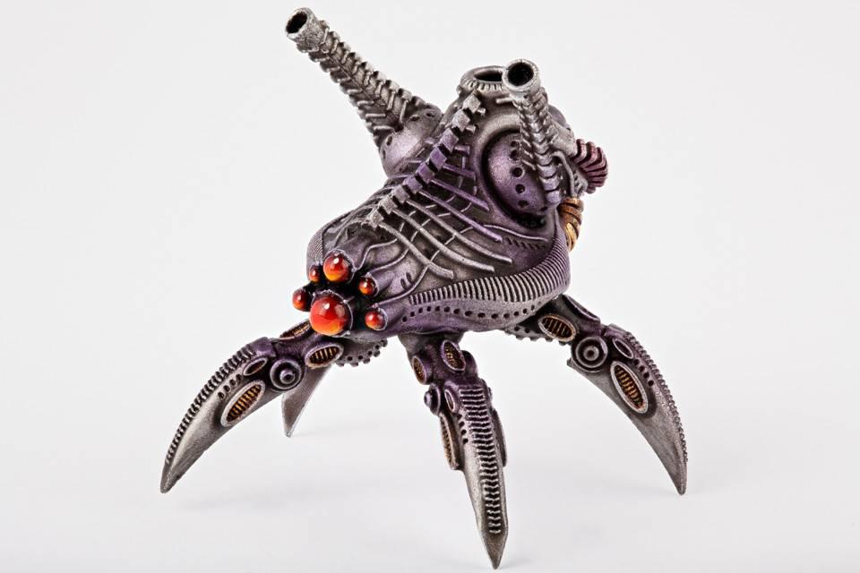 Hawk Wargames Dropzone Commander: Scourge - Ravager Pack