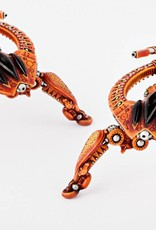 Hawk Wargames Dropzone Commander: Shaltari - Birdeater Battle Strider